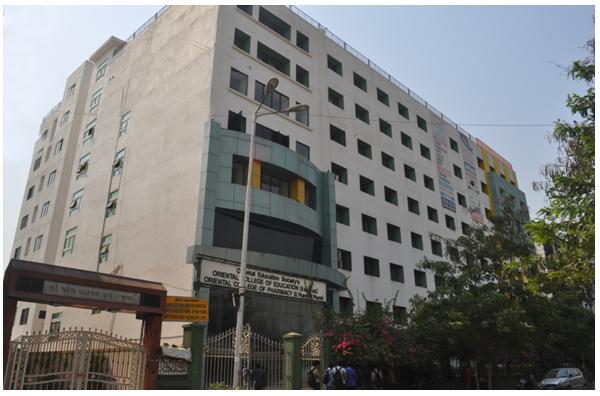 Sanpada Junior College