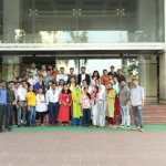 Industrial Visit at CETTM, MTNL , Powai  (1)