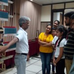 Industrial Visit at CETTM, MTNL , Powai  (4)