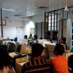 Industrial Visit at CETTM, MTNL , Powai  (8)