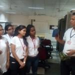 Industrial Visit at CETTM, MTNL , Powai  (9)