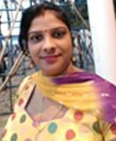 Prof. Chandrakala Singh