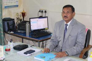 Dr. B.B. Sonule